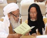 Photo of العلامة محمد فال ولد عبد الله ( أباه ) يرثي العلامة محمد سالم ولد عدود