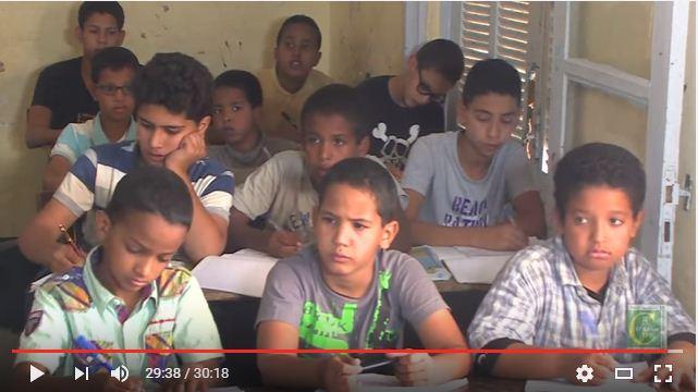 Photo of فيلم وثائقي عن مجمع مدارس الخيار الحرة / محمدي عباد – صحراء ميديا