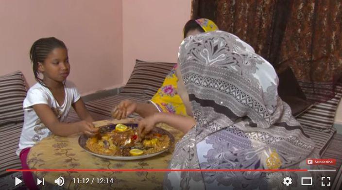 Photo of حكاية طبق | تيبوجن أبندا امباي – موريتانيا / الجزيرة الوثائقية