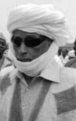 Photo of محمد ولد اباه في ذمة الله