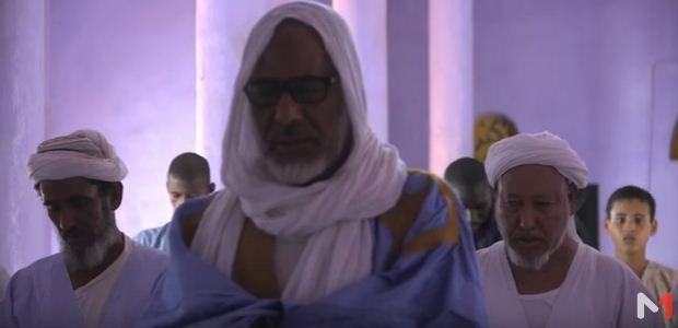 Photo of زاوية الشيخ الهادي بن السيد مولود فال اليعقوبي (برنامج ألف زاوية وزاوية – مدي1)