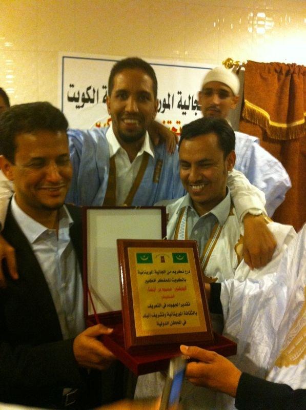Photo of أبيات إلى المفكر محمد المختار الشنقيطي و أبنائه .. / الشيخ ولد بلعمش