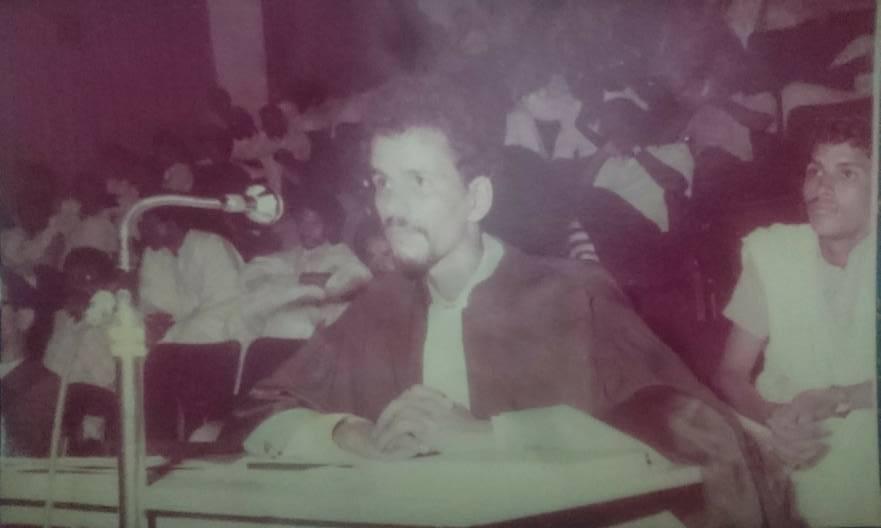 Photo of قبسات من حياة الطبيب الإنسان القدوة (٢) / حمّاد ولد أحمد